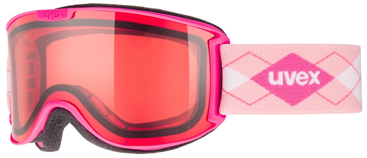 Uvex Skyper - pink/relax