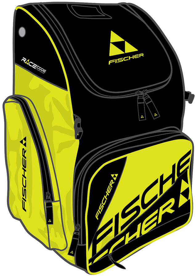 Fischer Backpack Race 55 L