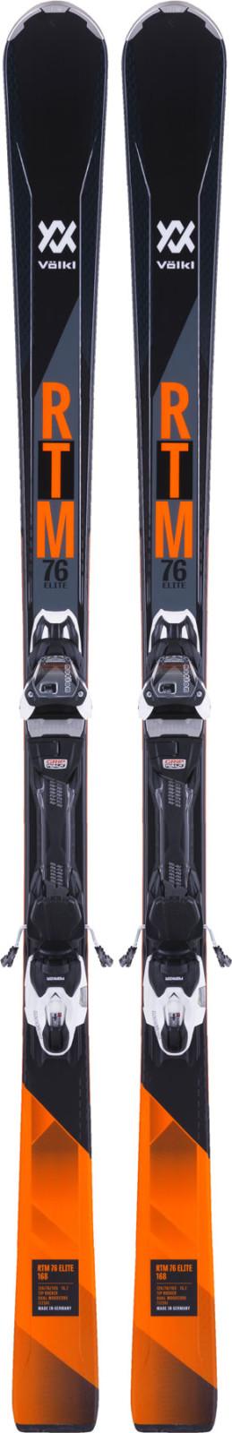 Völkl RTM 76 Elite + vMotion 10 GW