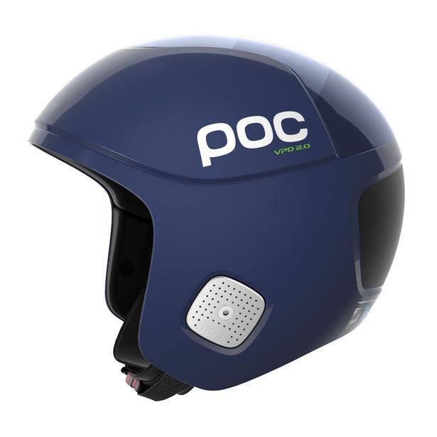 lyžařská helma POC Skull Orbic Comp Spin