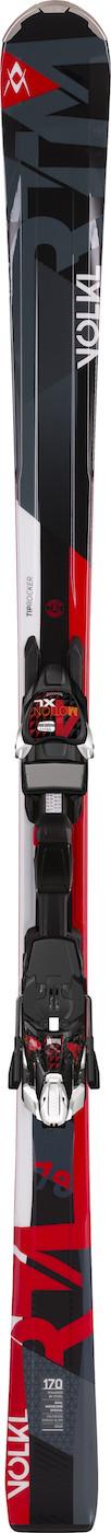 Völkl RTM 78 + 4Motion XL 10.0 D