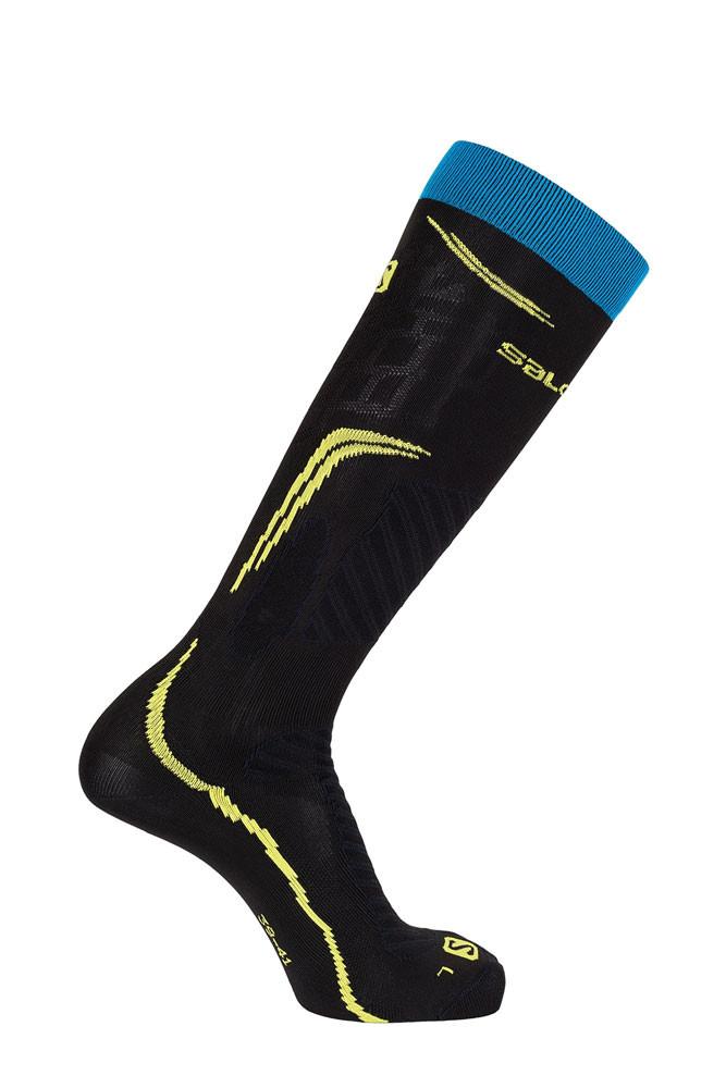 lyžařské ponožky SalomonX Pro