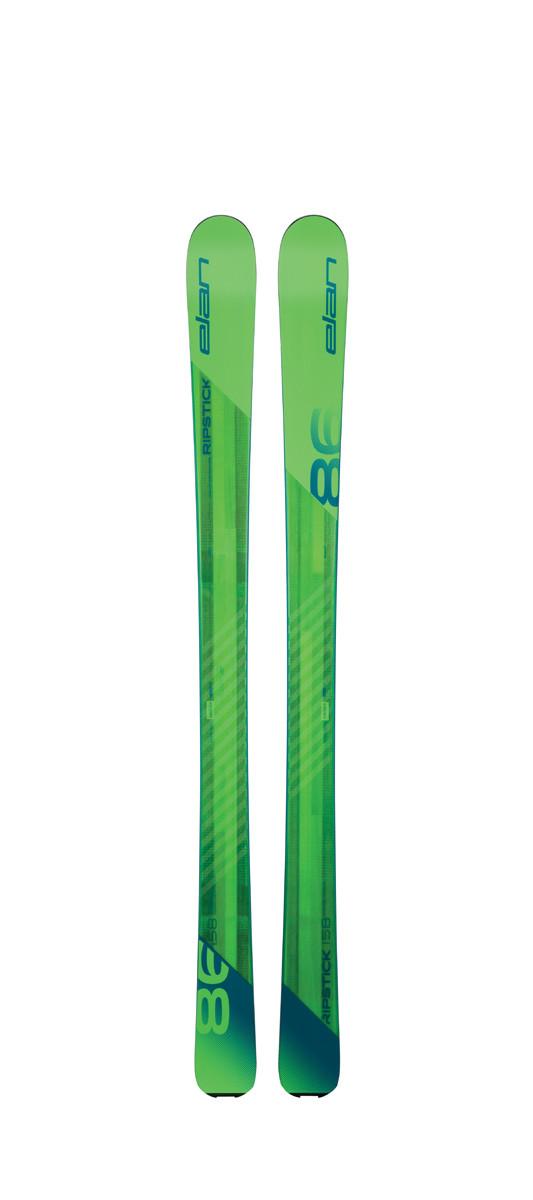 juniorské lyže Elan Ripstick86 T