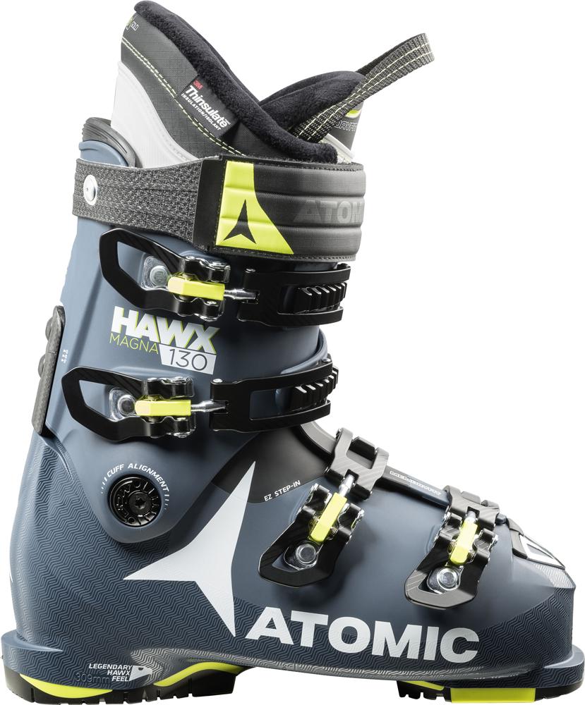 Atomic Hawx Magna 130