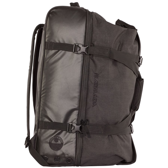 Armada Sonar Boot Bag