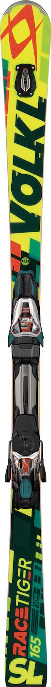 Völkl Racetiger Speedwall SL UVO + rMotion2 12.0 D Race