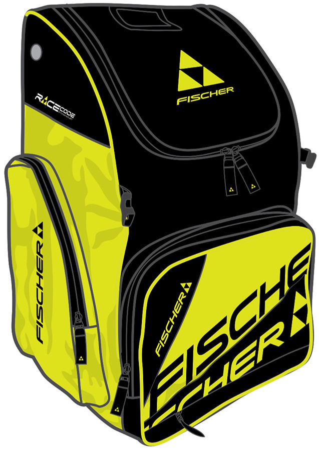 Fischer Backpack Race 40 L