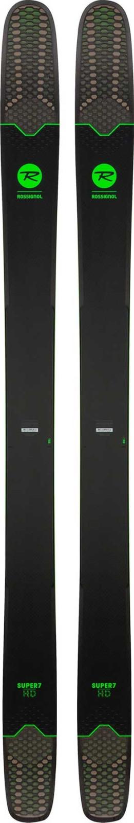 Rossignol Super 7 HD +SPX 12 Dual