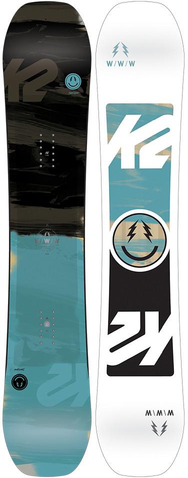 K2 Snowboarding WWW