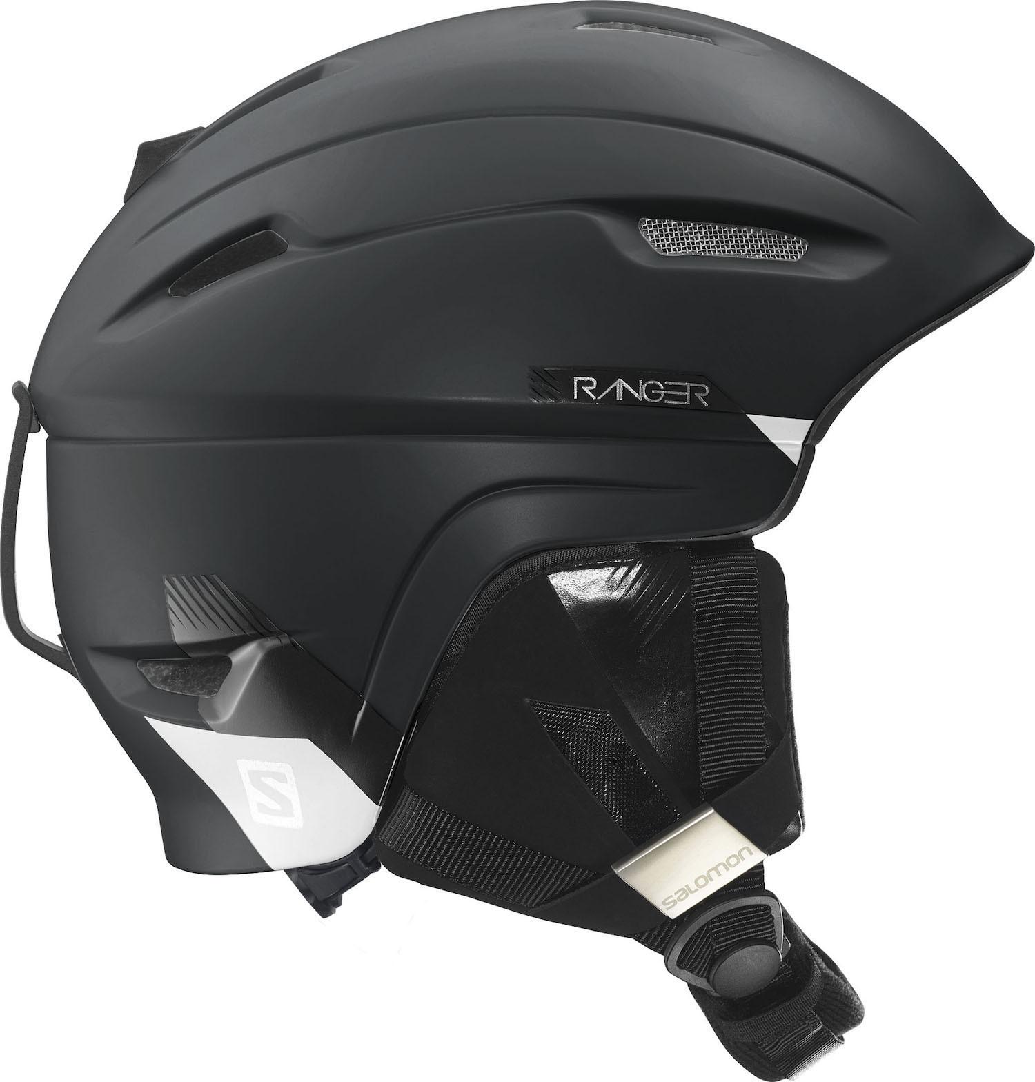 Salomon Ranger 4D - černá