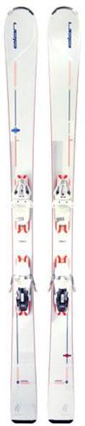 dámské sportovní sjezdové lyže Elan Inspire
