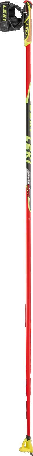 závodní běžecké hole Leki Primus Shark