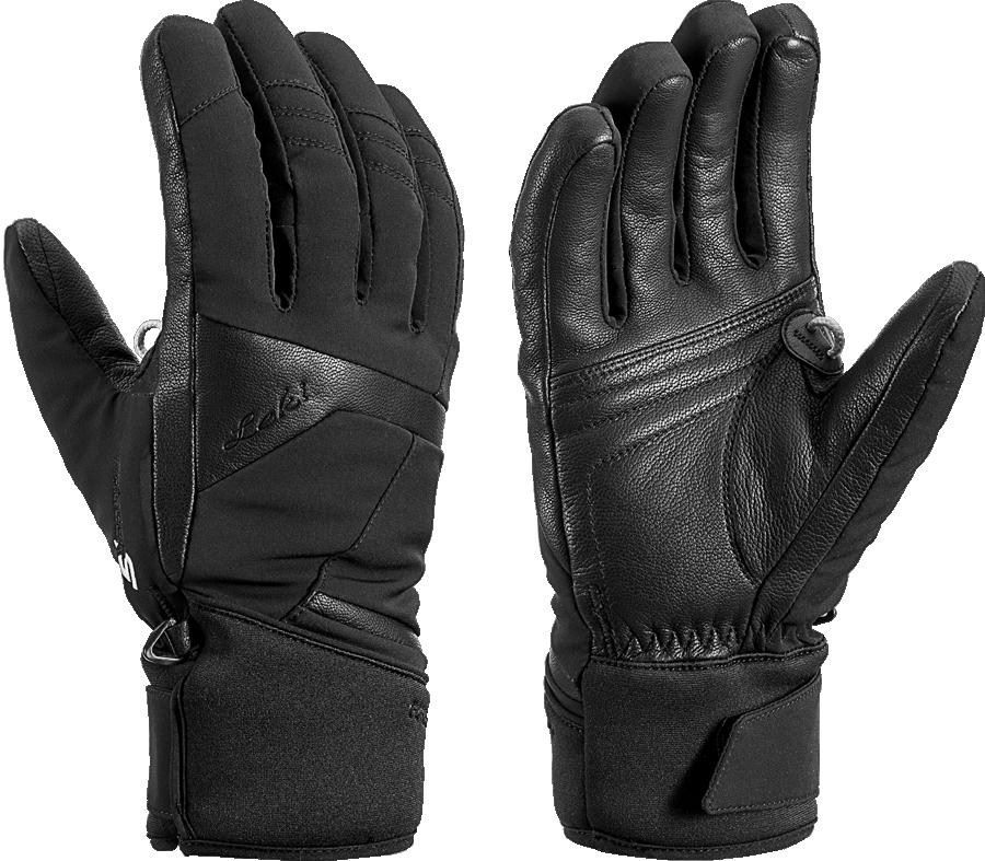 Leki Equip S GTX Lady - černá