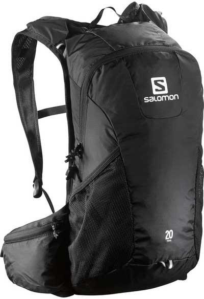Salomon Trail 20 - černá, 20l