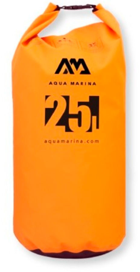 Aqua Marina lodní vak Super Easy 25L - oranžová