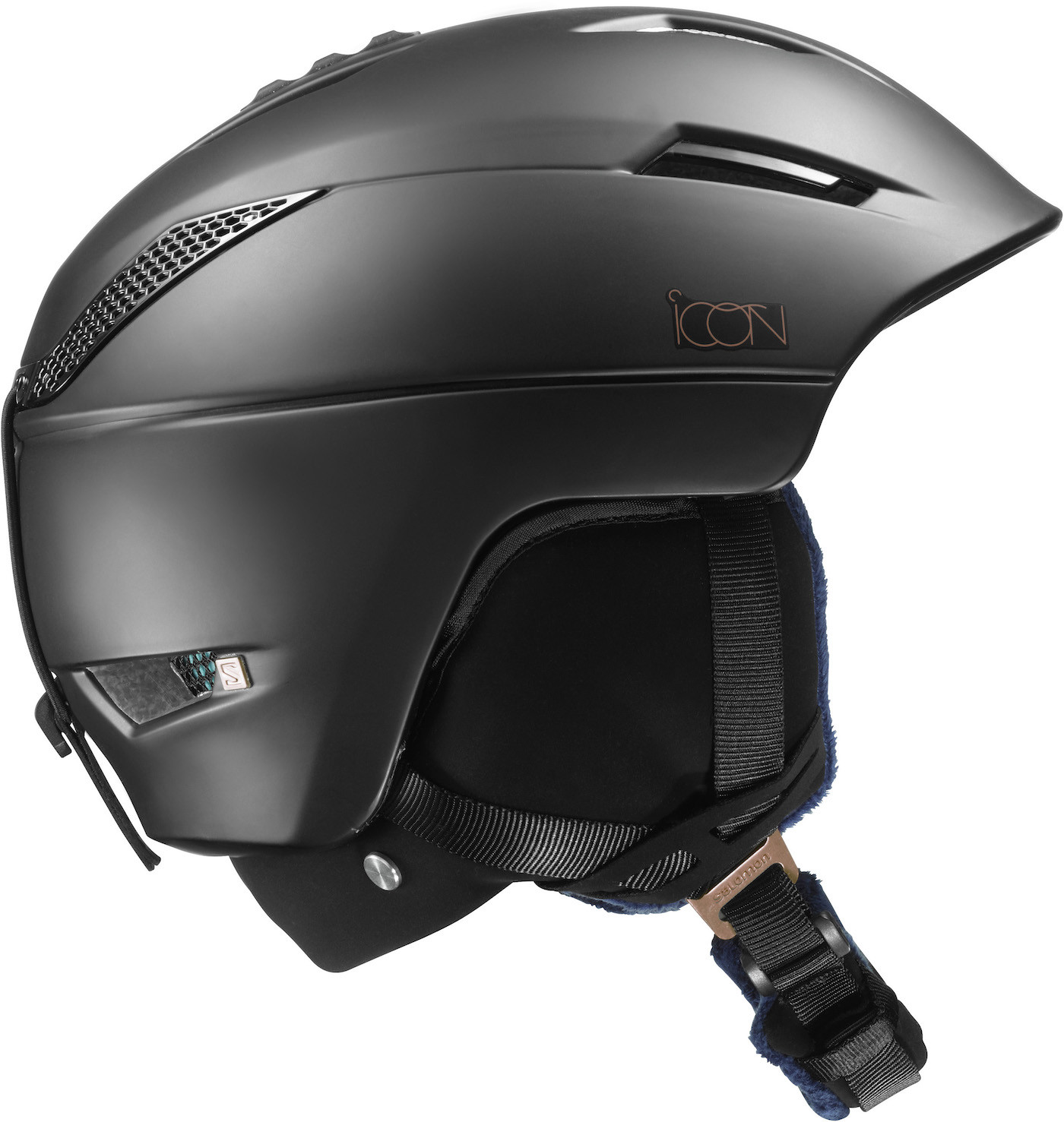 Salomon Icon2 C.Air - černá