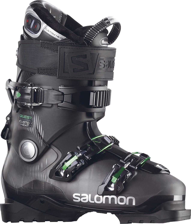Salomon Quest Access Custom Heat