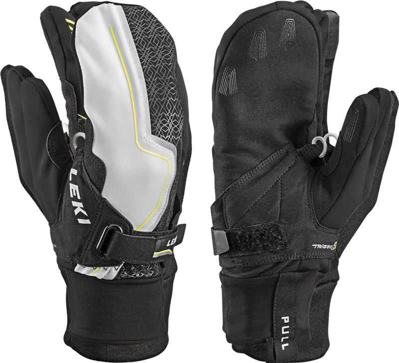 Leki Nordic Cruise Shark Lady Mitt