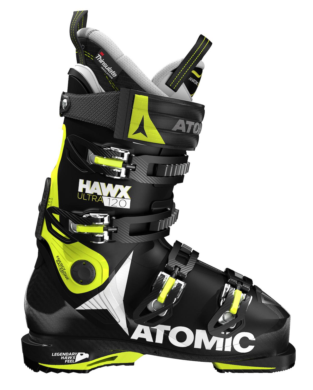 Atomic Hawx Ultra 120 - černá