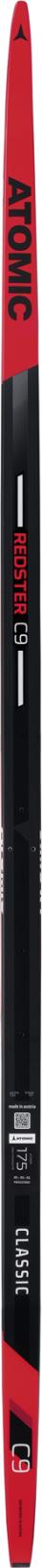 Atomic Redster C9 Jr