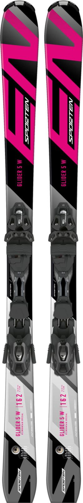 dámské sportovní sjezdové lyžeSporten Glider 5 W