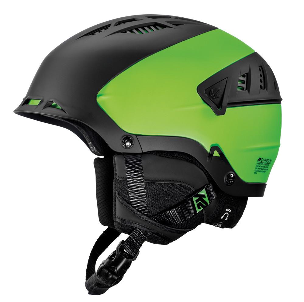 lyžařská helmaK2 Diversion