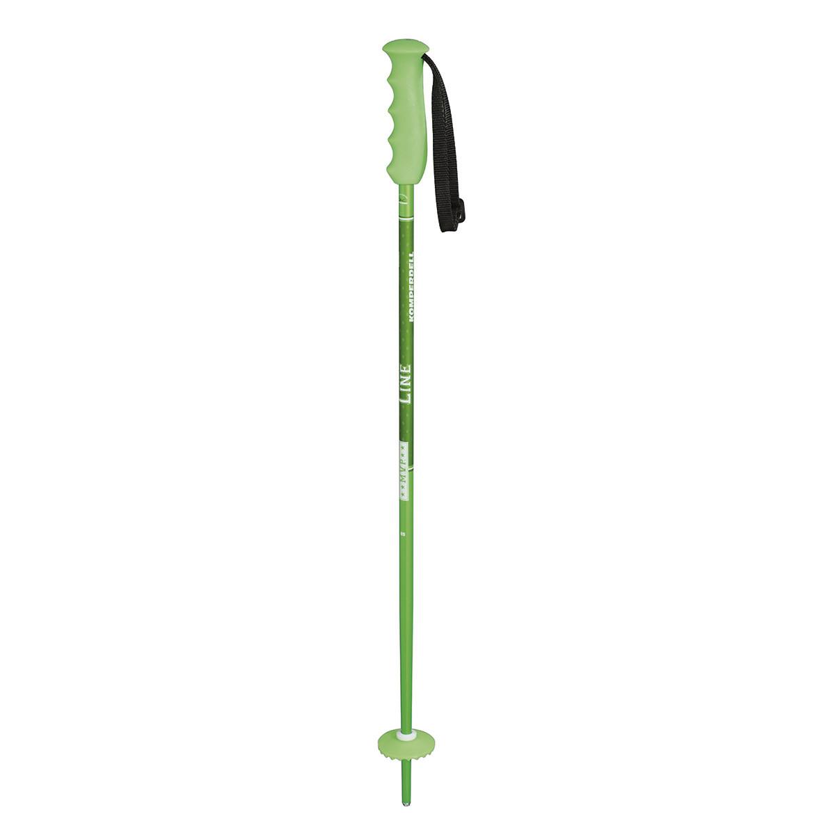 Komperdell Offense Green - zelená