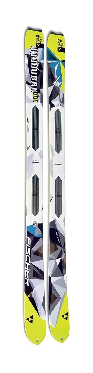 Skialpové lyžeFischer Haniball 100