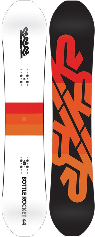 K2 Snowboarding Bottle Rocket