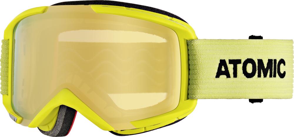 Atomic Savor M Stereo - žlutá