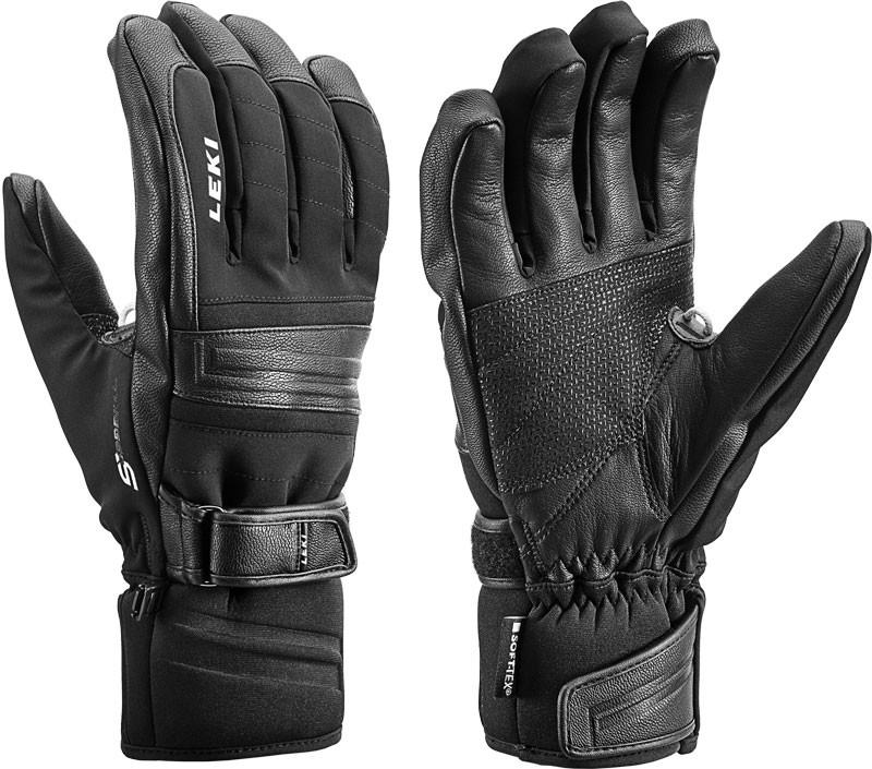 lyžařské sportovní rukaviceLeki Prospect S