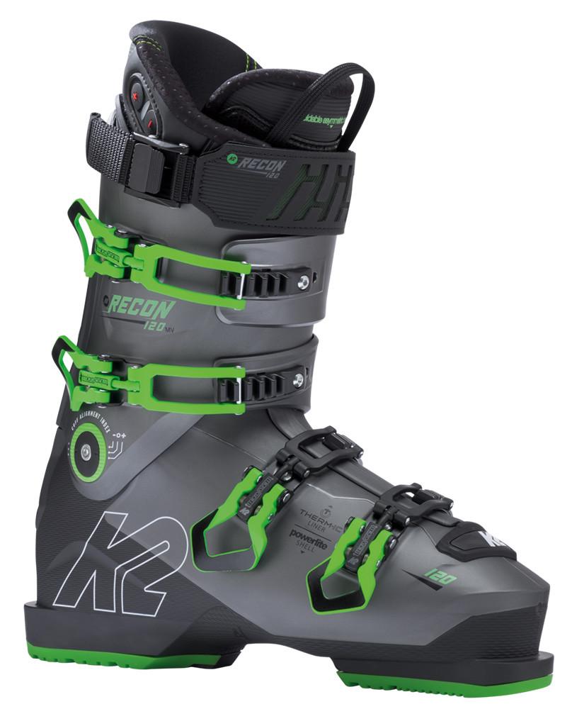 sportovní lyžařské botyK2Recon 120 Heat