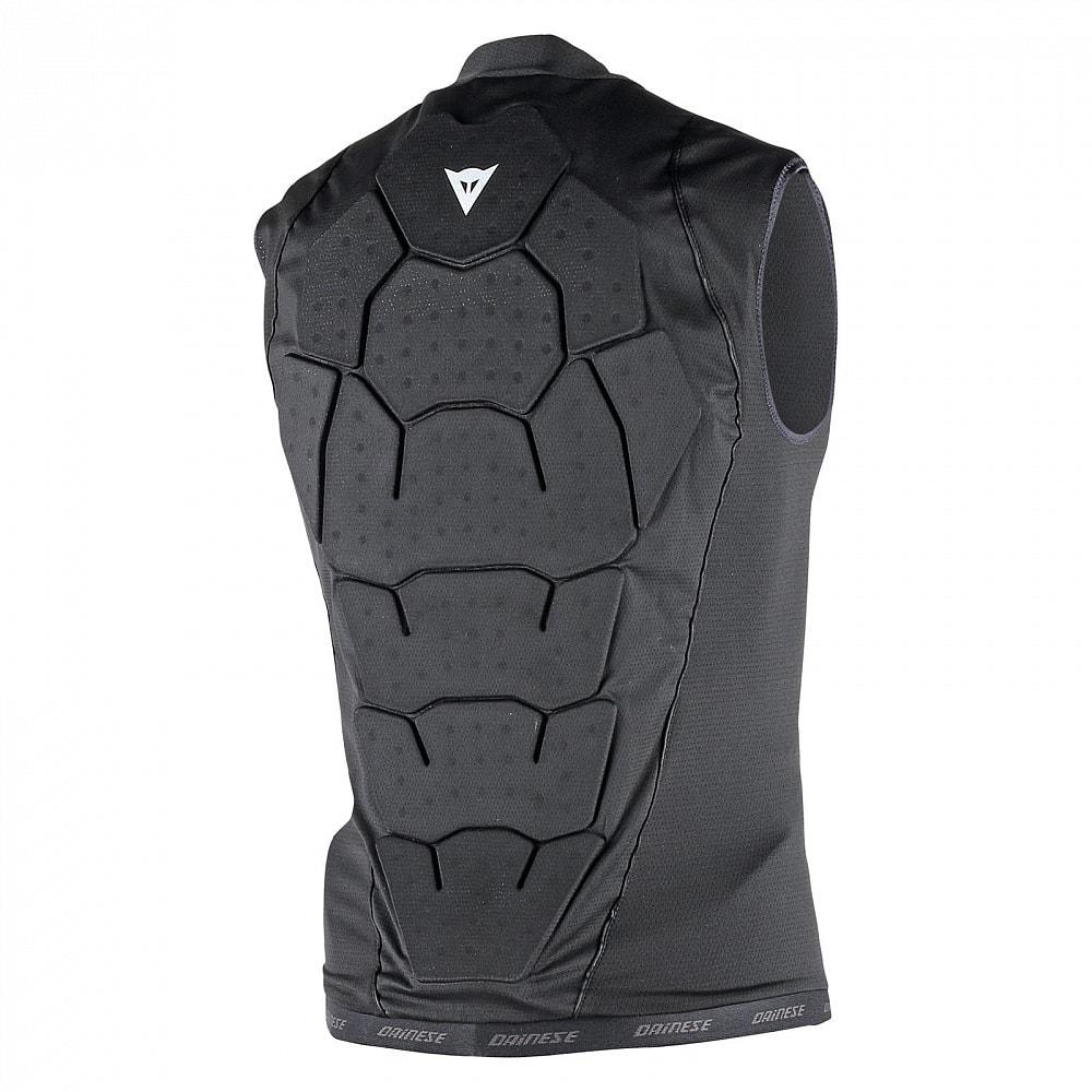 komfortní vesta s chráničem páteře Dainese Waistcoat Flex Lite Man