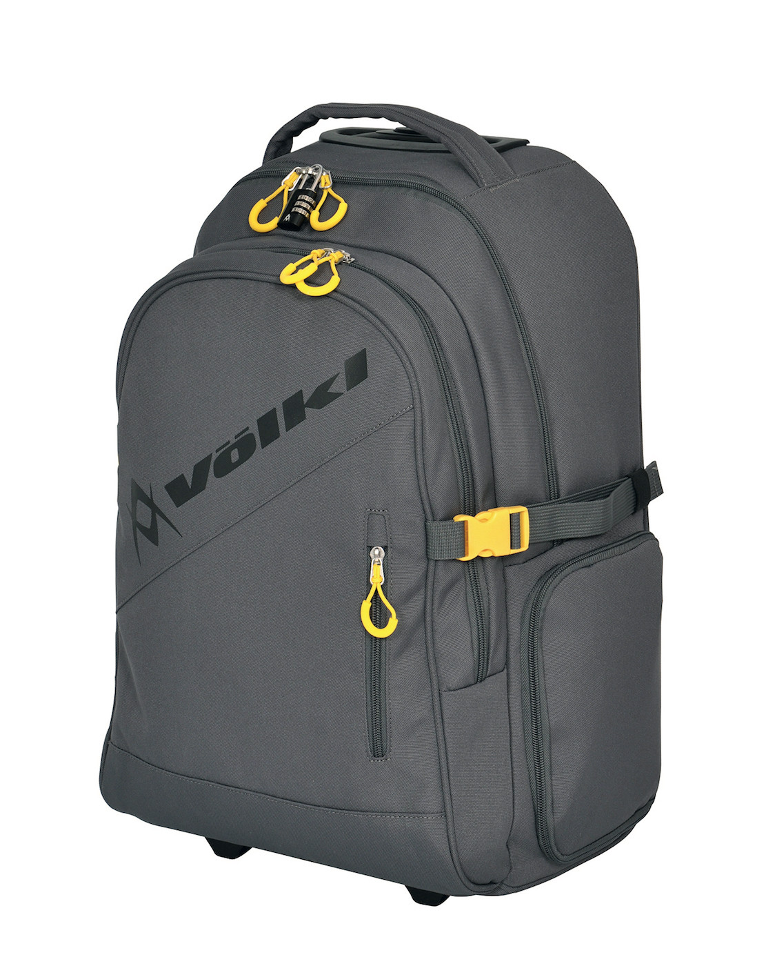 Völkl Travel Laptop Wheel Bag