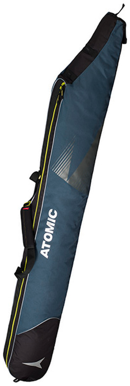 Atomic Ski bag - šedá