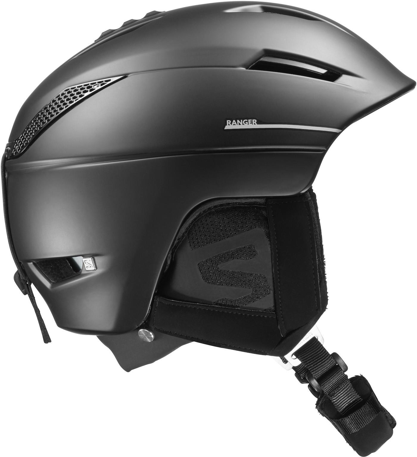 Salomon Ranger2 C.Air - černá