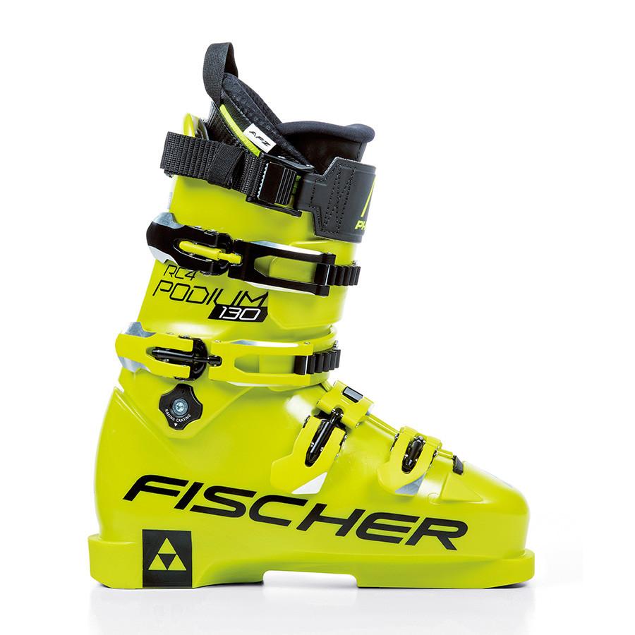 Fischer RC4 Podium 130