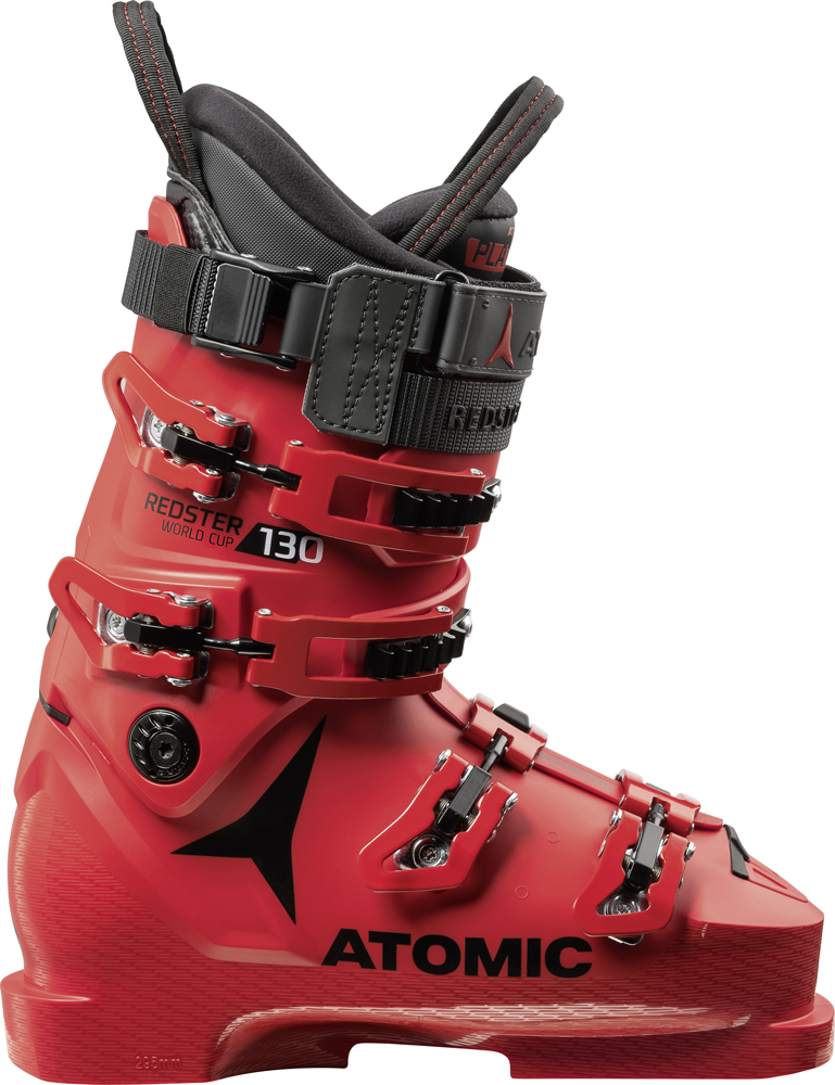Atomic Redster World Cup 130