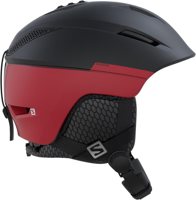 Salomon Ranger2 - černá/červená