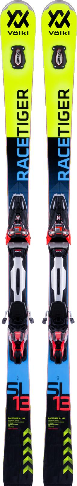 Völkl Racetiger SL + rMotion2 12 GW Race