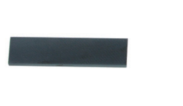 Pilník Toko WC File Chrome M/80mm