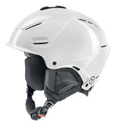 Uvex P1US - bílá
