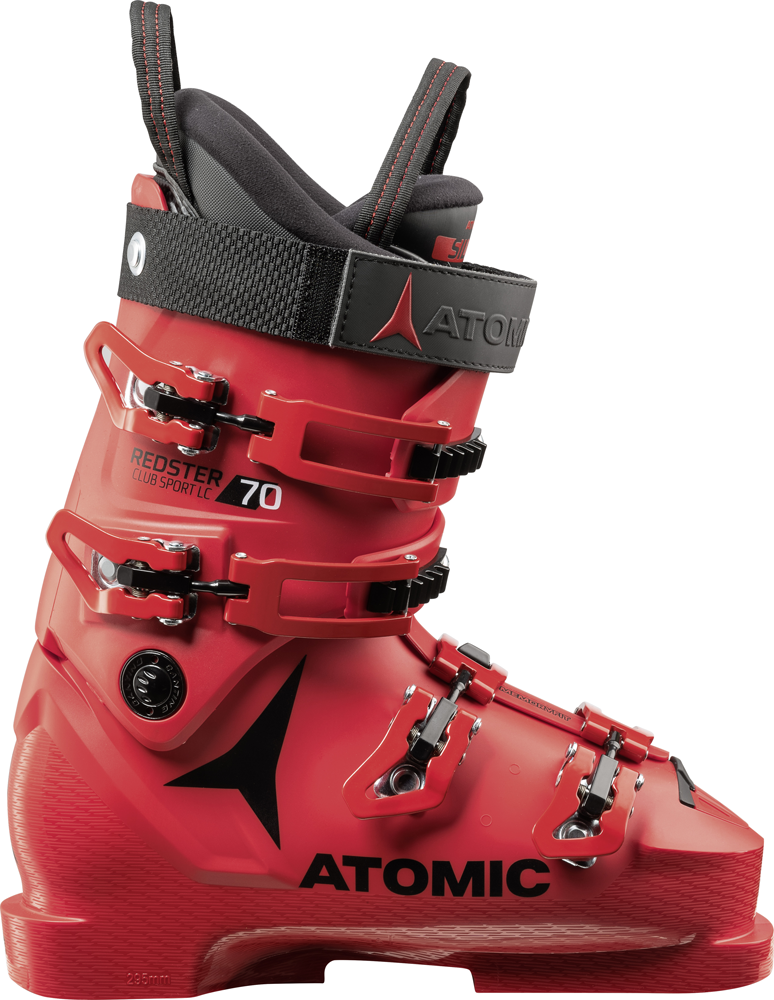 Atomic Redster Club Sport 70