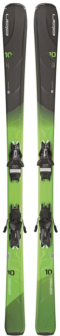 sportovní sjezdové lyže Elan Amphibio 10 PS