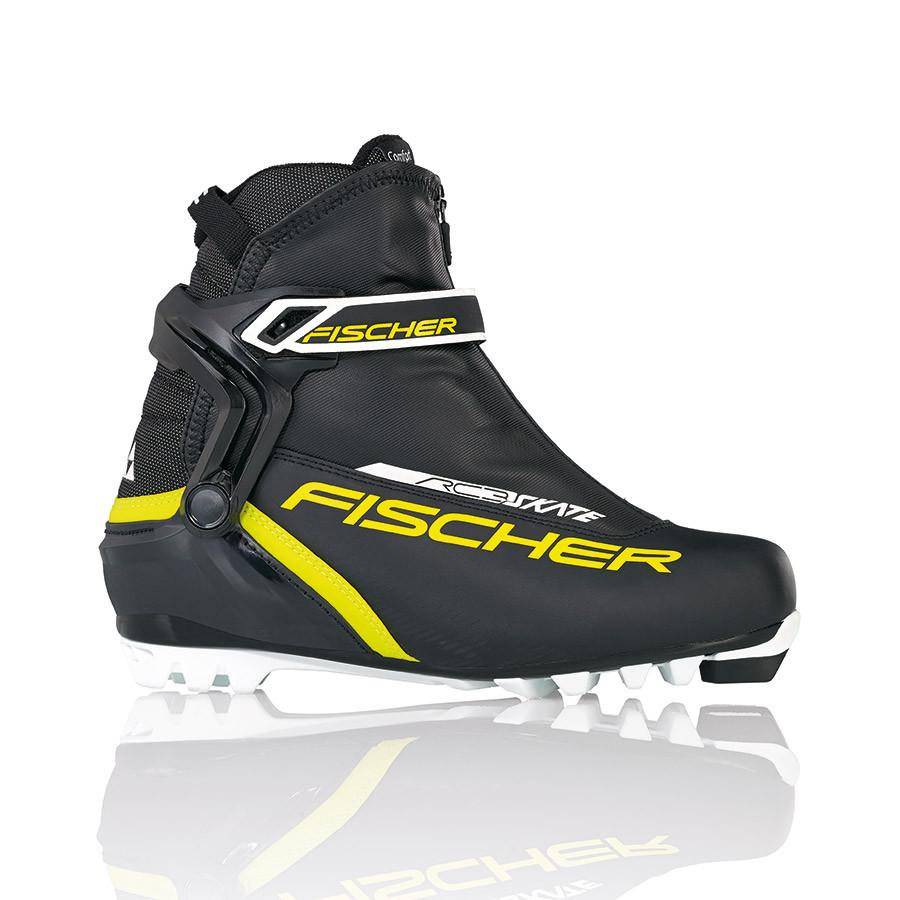 běžecké boty Fischer RC3 Skate » LyzeLyze.cz bc6d76c07b