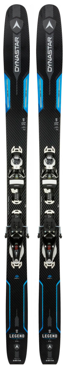sportovní sjezdové lyže Dynastar Legend X96