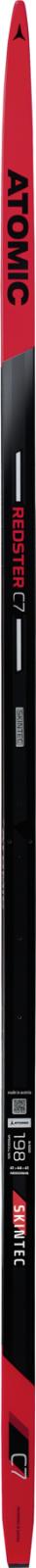 Atomic Redster C7 Skintec Medium/Hard