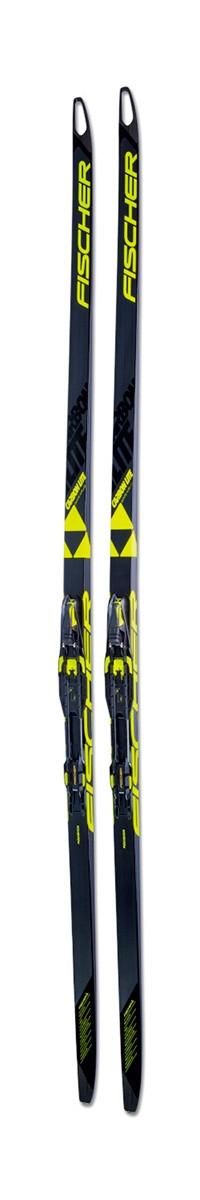 Fischer Carbonlite Skate H-Plus Medium IFP