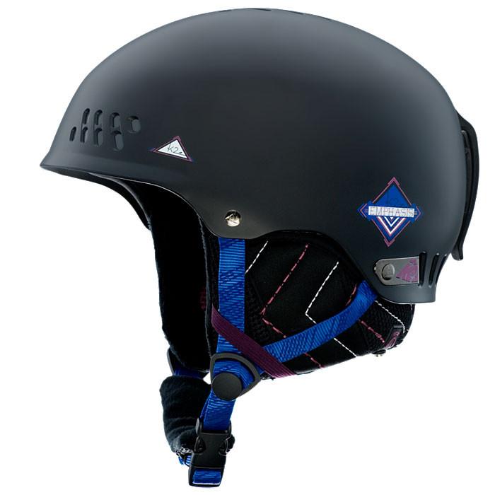 K2 Emphasis - černá
