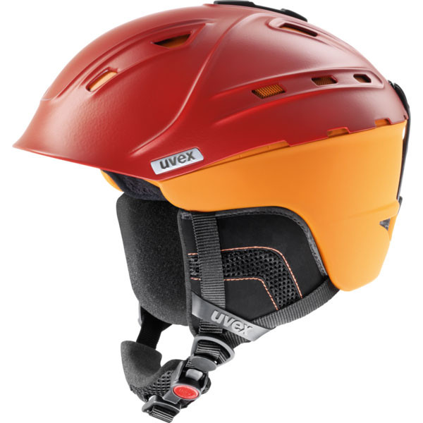 Uvex P2US - oranžová